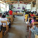 Mobile Application for Marriage in the Different Barangays