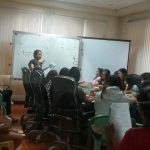 Orientation on the Requirements and Procedures on Birth Registration