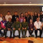 Refinement of the Human Security Scorecard Workshop and Validation Meeting