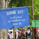 """The City will celebrate Arbor Day on June 25"