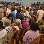 Cash Incentives to Senior Citizens of Zamboanga City