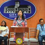 Climaco calls on Maritime police to help fight smuggling