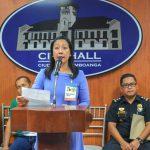 Climaco reiterates Zambo's intent to buy Cabatangan lot