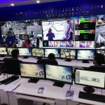 City's CCTV command center cites breakthroughs