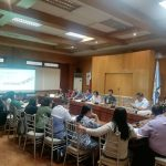 City, DPWH seek harmonized implementation of projects